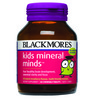 Blackmores Kids Mineral Minds Tabs 60