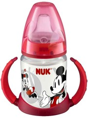 Nuk First Choice PP BPA-free Learner Bottle 150ml/spout -Mickey