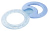 Nuk Cooling Teething Ring Set