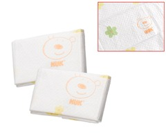 Nuk Disposable Change Mats - 4pk