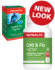 NutraLife Cold & Flu Fighter Caps 50s