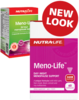 NutraLife Meno-Life 24 Hour Support Formula Caps 60s