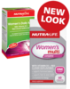 NutraLife Womens Daily Multi Tabs 60s