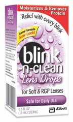 Complete Blink N Clean Drops 15ml