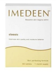 Imedeen Classic 60 tablets