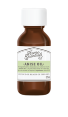 Home Essentials Anise Oil 25ml