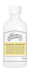 Home Essentials Calamine Lotion BP 100ml