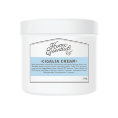 Home Essentials Cigalia Cream 500g