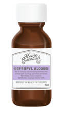 Home Essentials Isopropyl Alcohol 50ml
