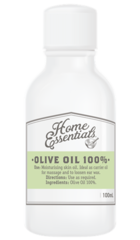 Home Essentials Olive Oil 100% 200ml