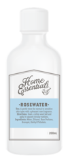 Home Essentials Rosewater 200ml