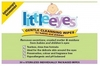 Fess Little Eyes Wipes 30's