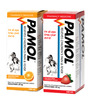 Pamol Childrens Paracetamol Strawberry Flavour 100ml