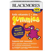 Blackmores Kids Vitamin C & Zinc 60 Gummies