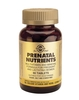 Solgar Prenatal Nutrients 60 Tablets V
