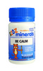 Kidz Minerals Be Calm 100 tablets