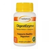 Radiance DigestEzyme 60 Chewable Capsules